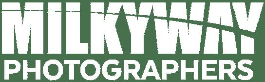 MilkyWayPhotographers.com Logo