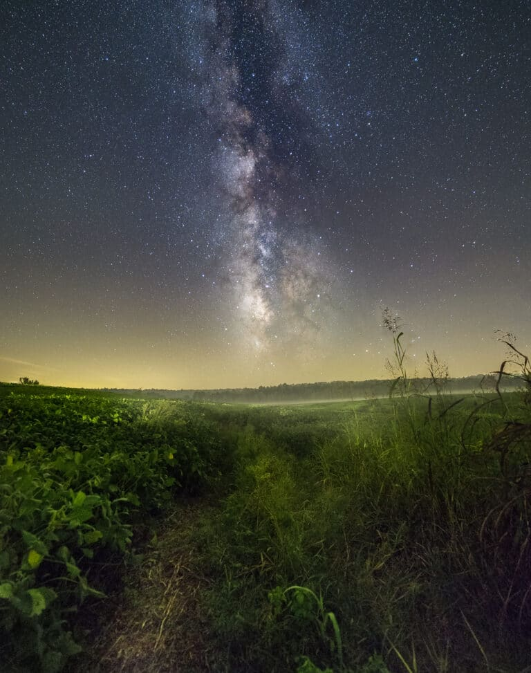 Future Proof Your Milky Way Photos