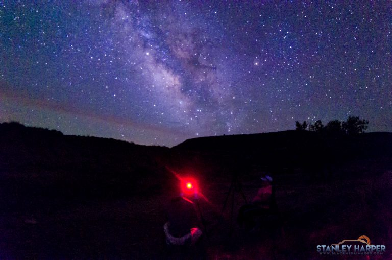 Milky Way Photography for Beginners – Research, Location Scouting and Apps