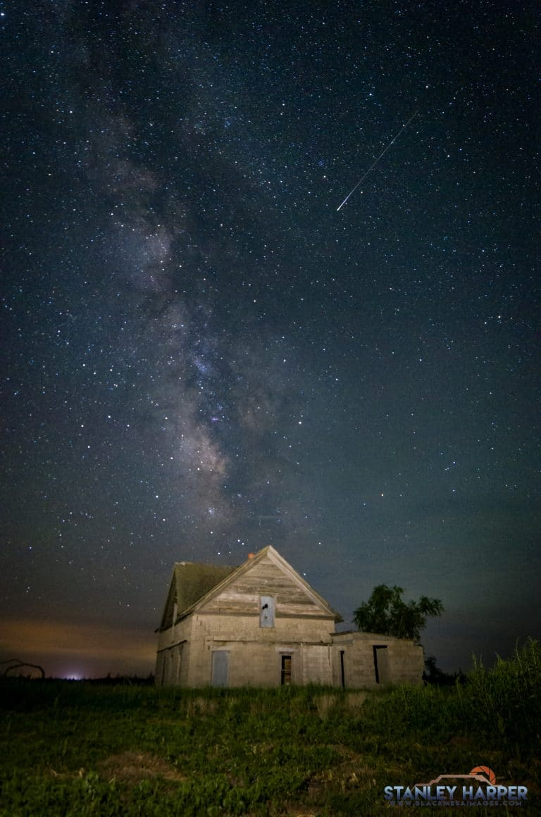 Milky Way Photography for Beginners – Camera Techniques