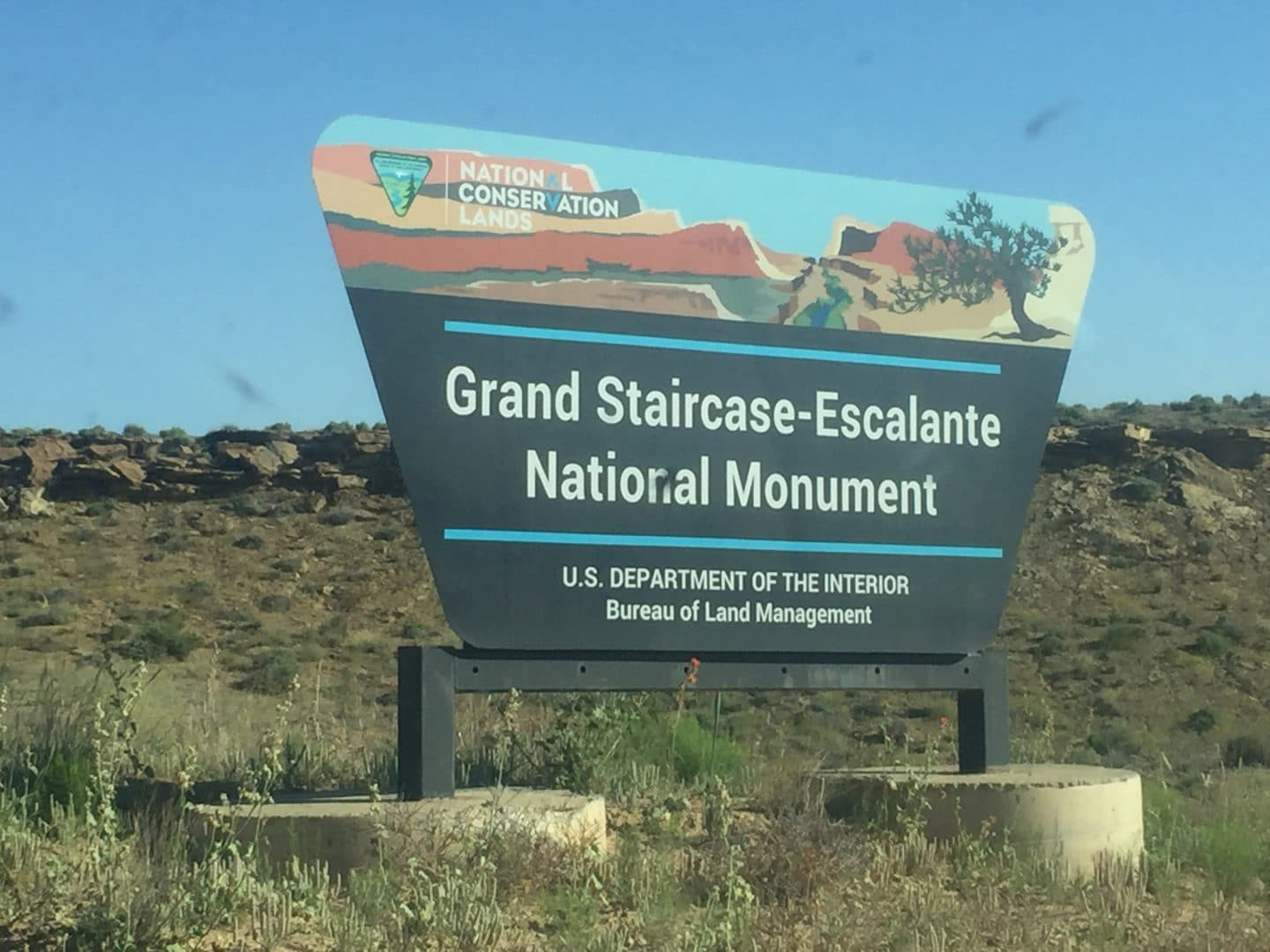 Only in existence for a little over 20 years, Grand Staircase has been highly controversial.