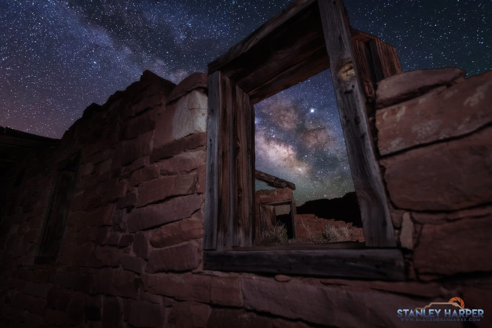 Our MilkyWayPhotographers Favorite 2019 Photos, Copyright Stanly Harper.