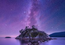 Lumenzia For Milky Way Photography Post Processing