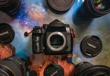 Astrophotography Review: Sony A7 III vs  Canon 5D Mark IV in