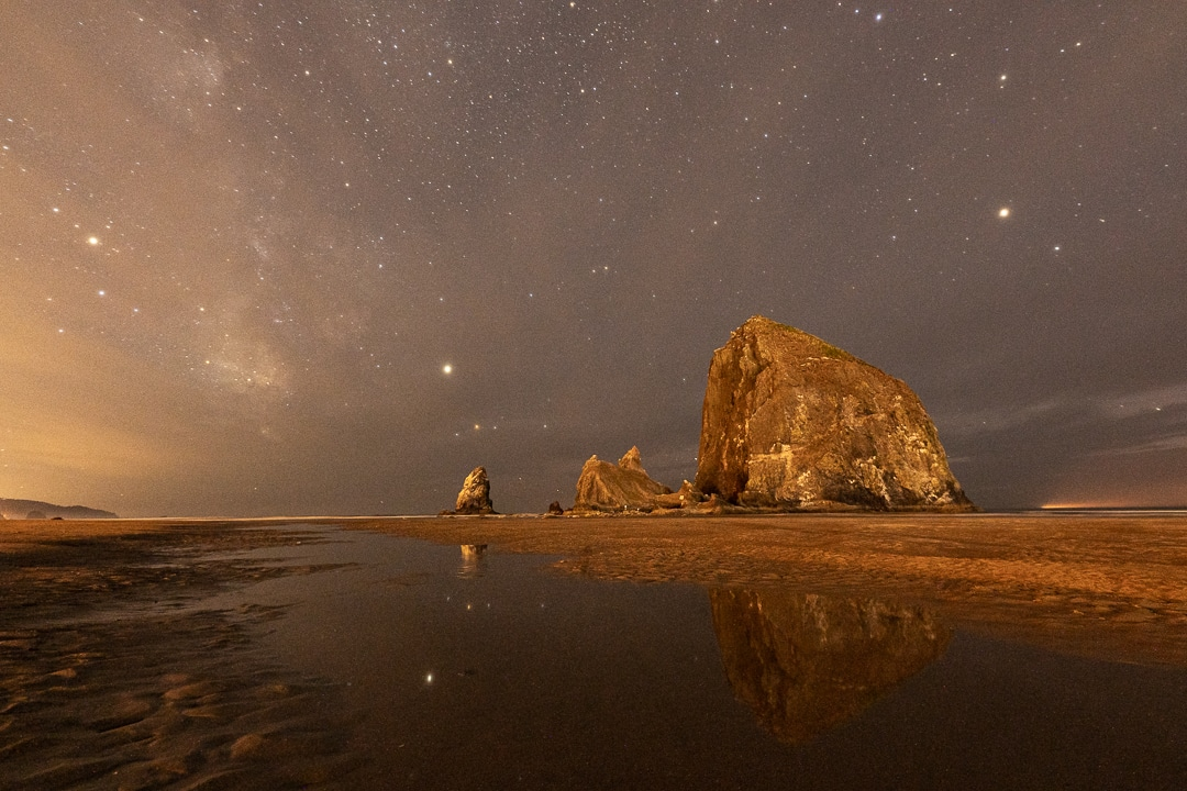 Favorite Milky Way Photography Locations Photography by Kirk D. Keyes.