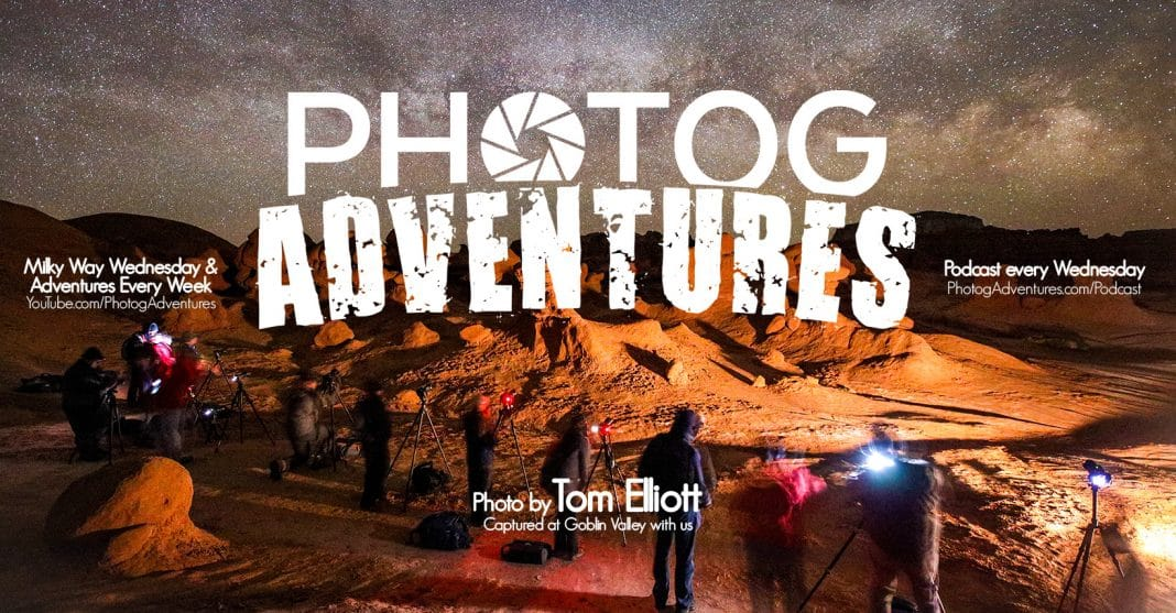 Photog Adventures Facebook Listener Group