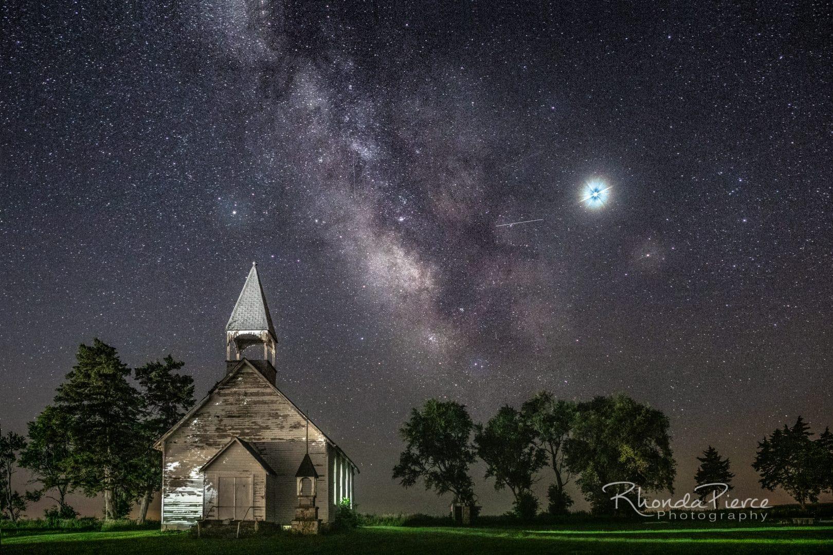 Copyright Rhonda Pierce. Our MilkyWayPhotographers Favorite 2019 Photos