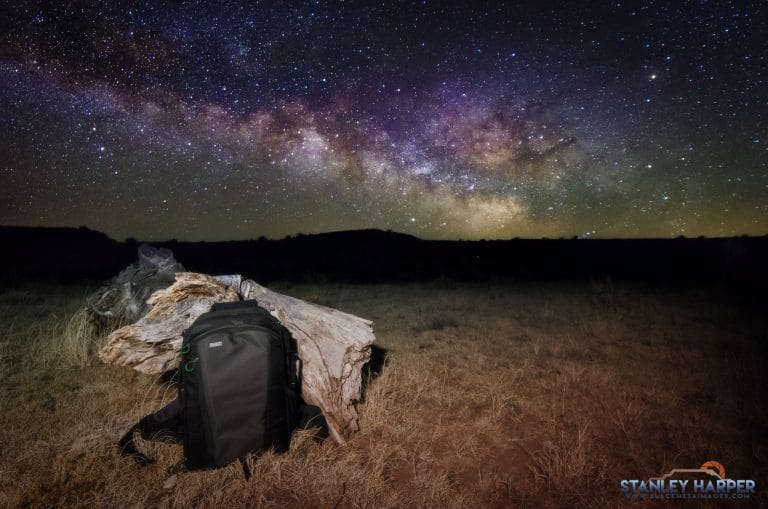What's In My Camera Bag #1 – Milky Way Photographers Edition