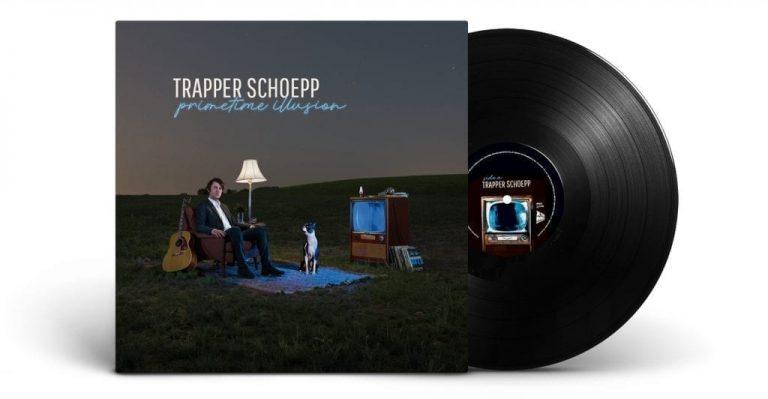 A Primetime Illusion – Nightscape Photography for a Record Album