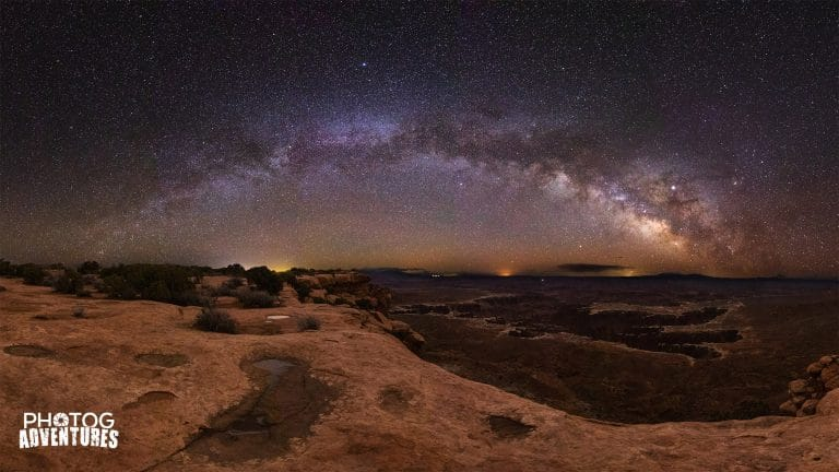 Five Composition Tips for Milky Way Photography