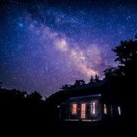 Arkansas homestead