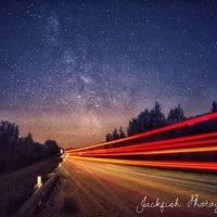 Fast lane to the stars