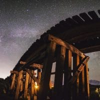 My Milky Way Photography Portfolio