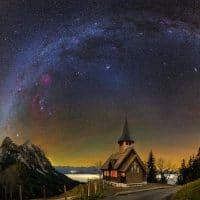 Like a Prayer – November 2018