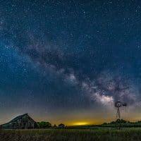 Northern Missouri